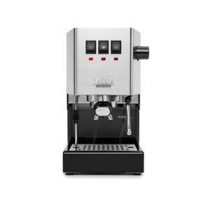 GAGGIA New Classic Plus lever coffee machine