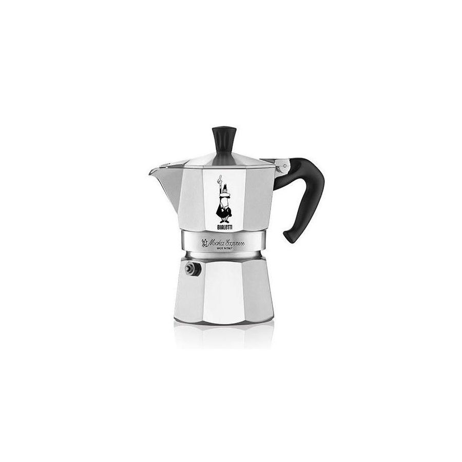 Bialetti Moka Express 3 cups - used discount