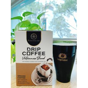 Trung Nguyen Drip kávé -...