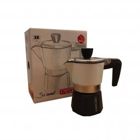 Moka kettle Pedrini 1 cup...