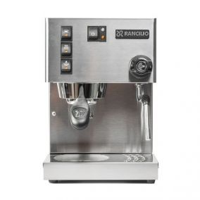 Coffee maker Rancilio Silvia E used / discount