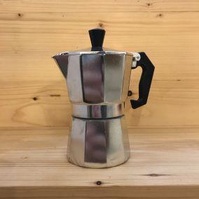 Moka kanvica Kaffia 2 šálky...