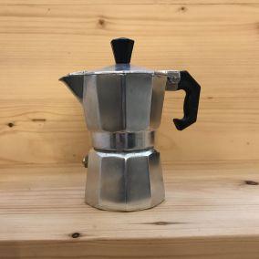 Moka kanvica Kaffia 1 šálka...