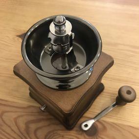Kaffia Café (barna)