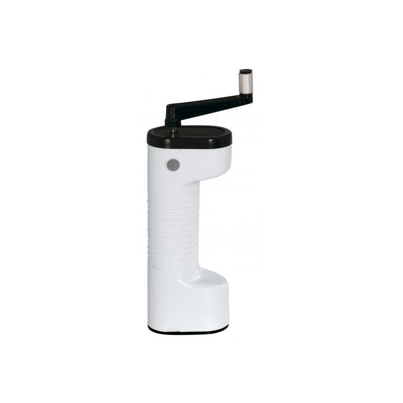 Ručný mlynček - Lodos Temp (biely)