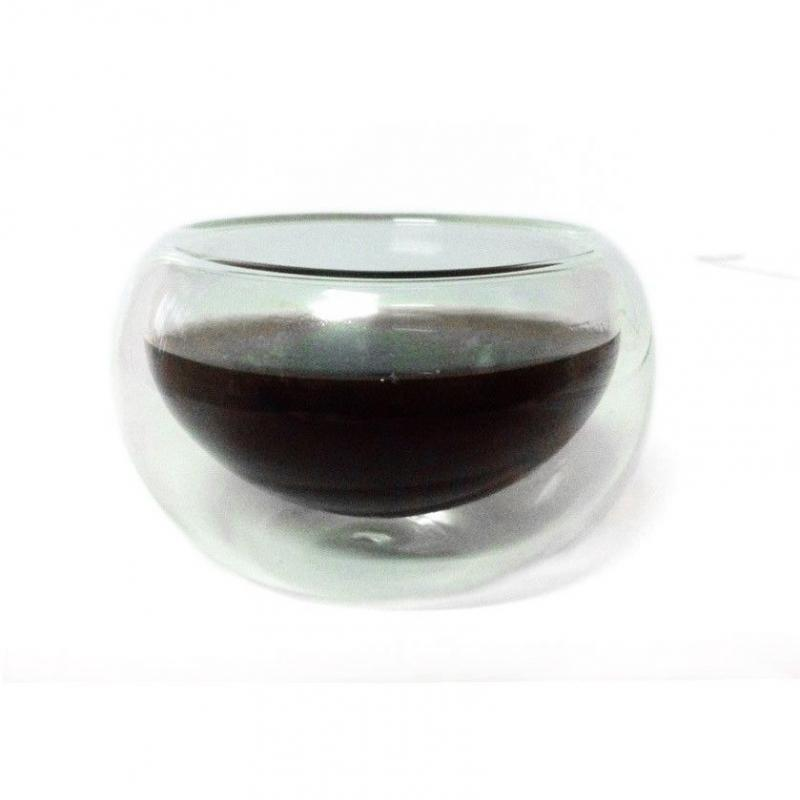 Glass espresso cup (40ml)