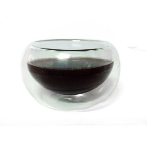 Sklenený šálka na espresso (40ml)