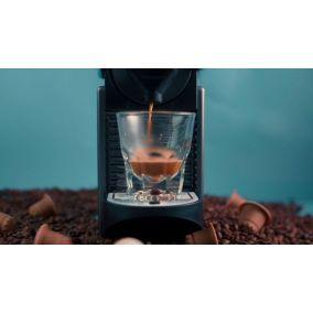A bányászok kávé Nespresso...
