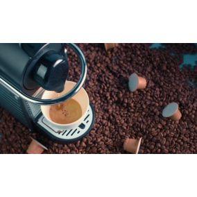 A bányászok kávé Nespresso kapszula - Brazil Boa Vista