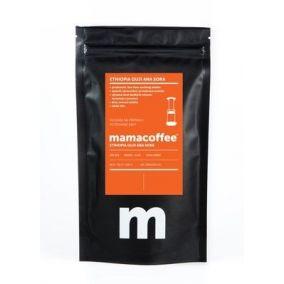 Mamacoffee Etiópia Guji Ana...