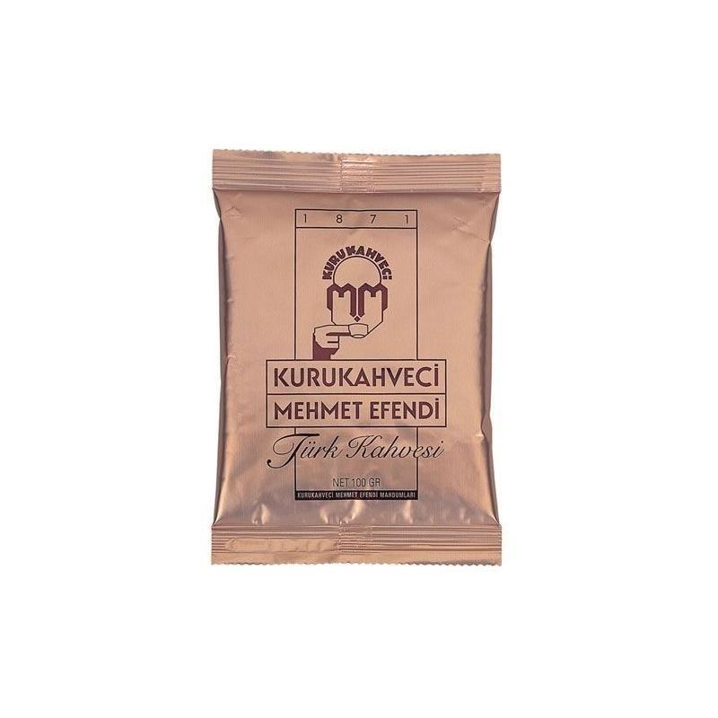 Turkish coffee 100g Kurukahveci Mehmet Efendi