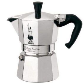 Bialetti Moka Express 6 teapots