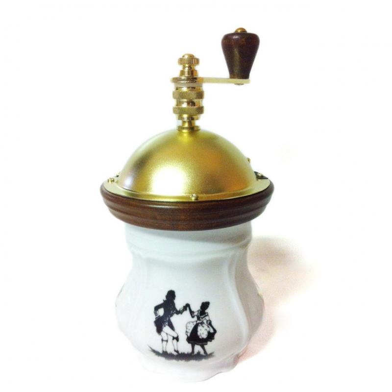 Kávédaráló - Lodos Mozart (Keringő)