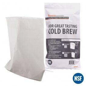 Papírszűrők Brewista Essentials Cold Pro ™