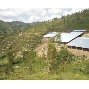 A bányászok Ruanda Bwenda 250g