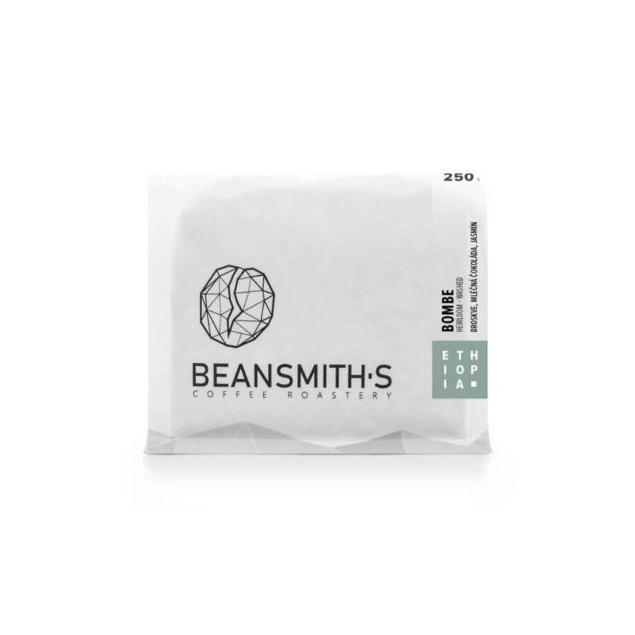 Beansmiths Ethiopia Bomb, 250g