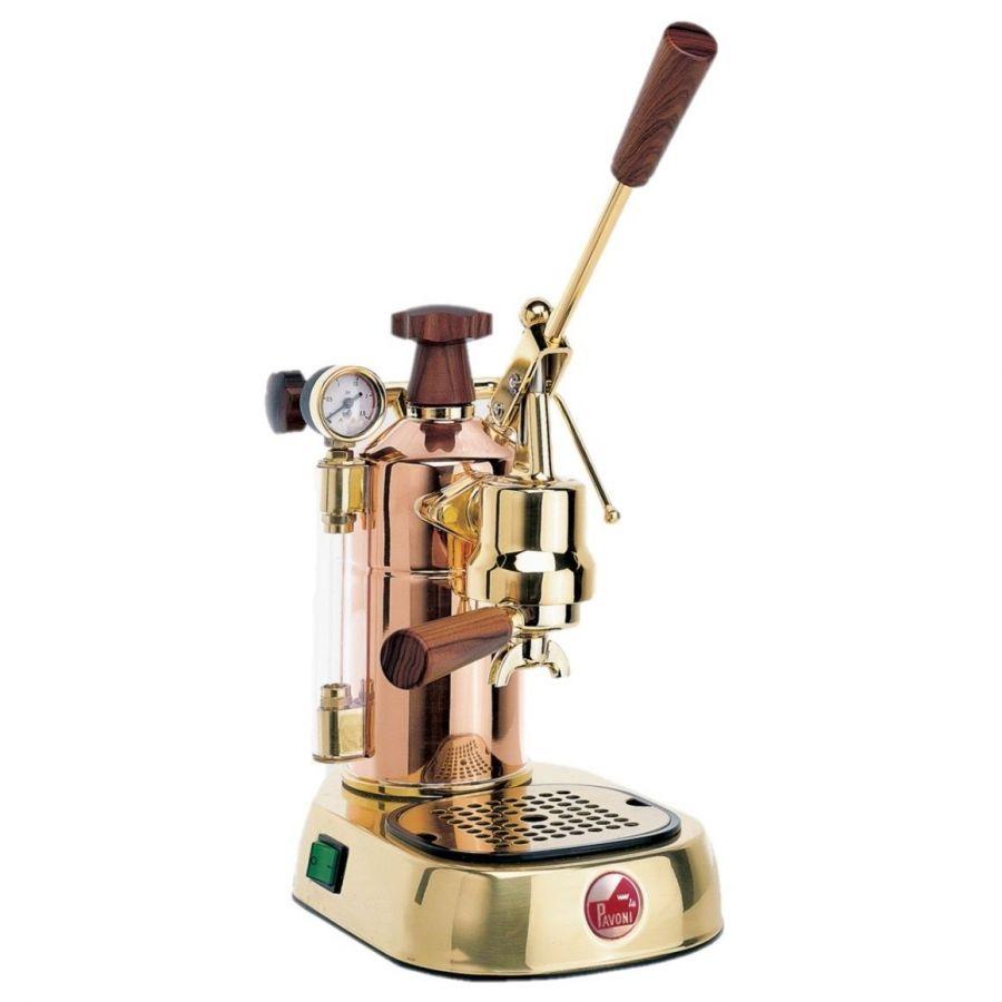 La Pavoni Professional PRG coffee machine