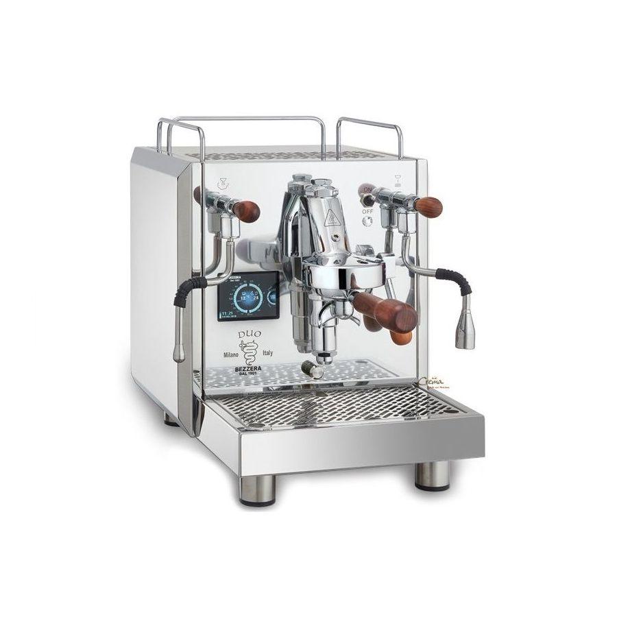 Coffee maker BEZZERA DUO MN