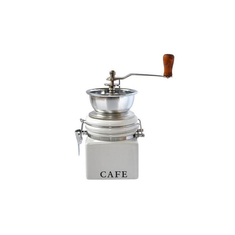Mlynček Kaffia Café (biely)