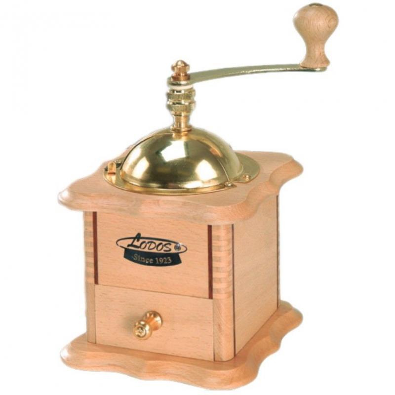 Ručný mlynček - Lodos 1920 (svetlý)