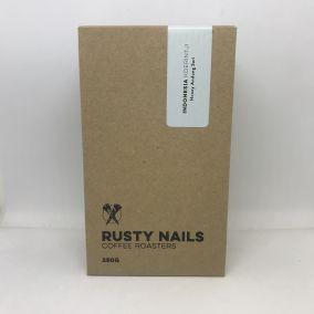 Káva Rusty Nails Sumatra...