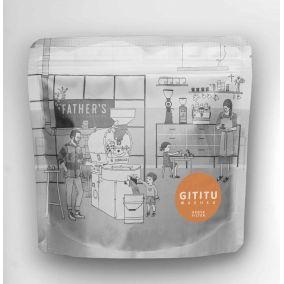 Apák kávé Kenya Gititu AA 300g
