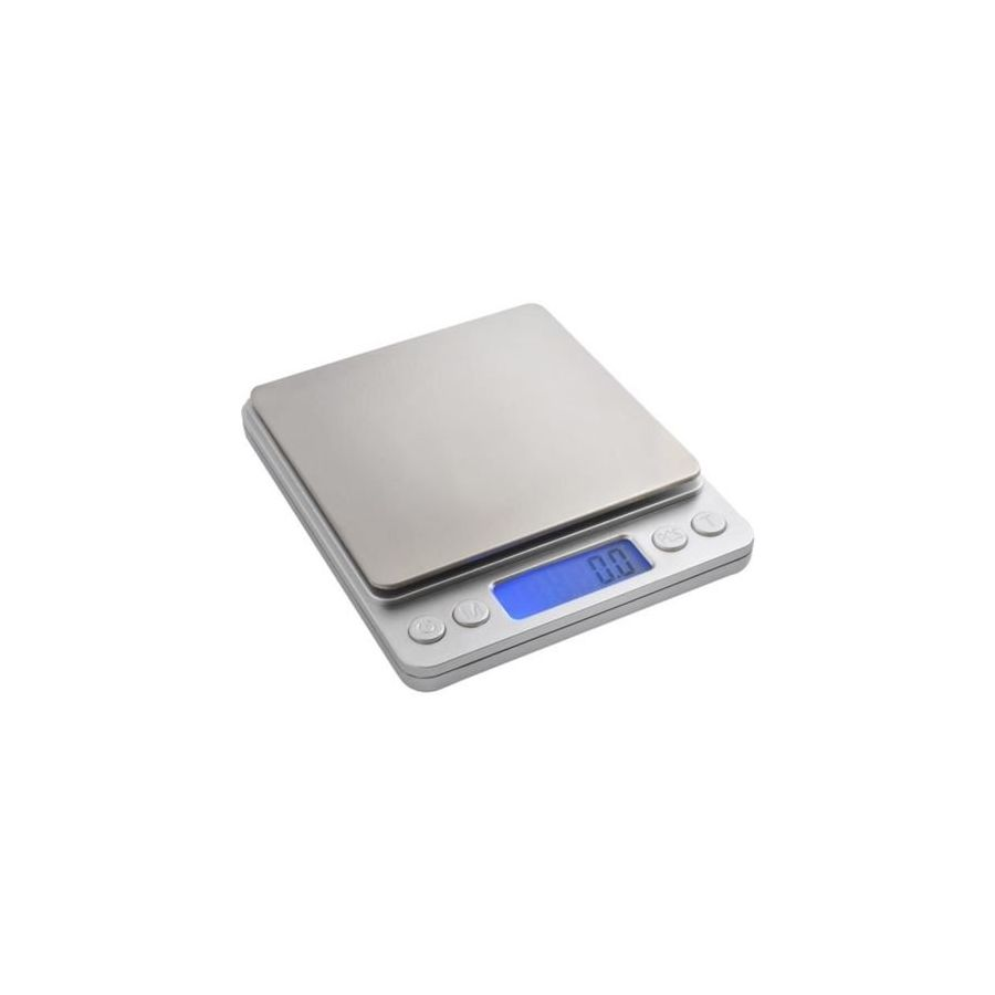 Súly Kaffia Square 2 kg / 0,1 g
