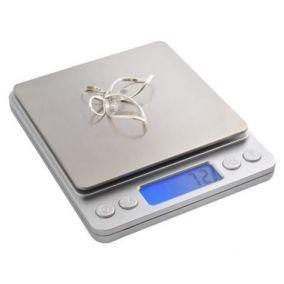 Weight Kaffia Square 2 kg / 0.1 g