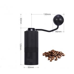 Barista Space grinder