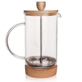Frenchpress 1000 ml Kaffia...