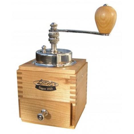 Kávédaráló - Lodos 1945 Lux (cseresznye)
