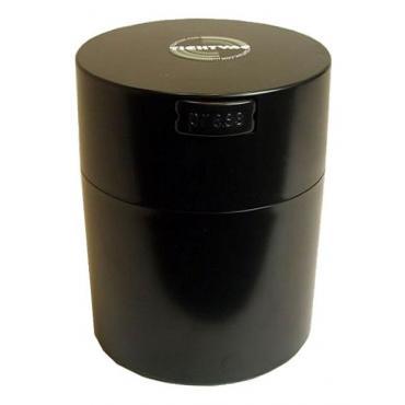 Vákuová dóza 250g, čierna, Coffeevac