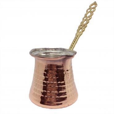 Džezva Kaffia 120 ml (tradičná turecká)