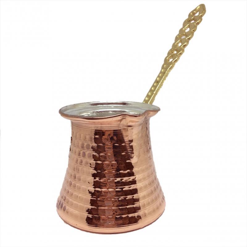 Dzsezva kaffia 290 ml (hagyományos török)