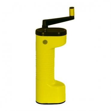 Hand Mill - Lodos Temp (Yellow)