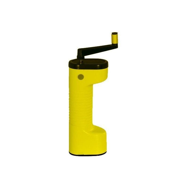 Ručný mlynček - Lodos Temp (žltý)