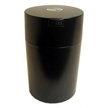 Vacuum box 500g, black, Coffeevac