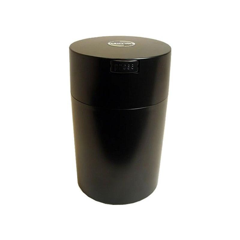 Vákuumdoboz 500g, fekete, Coffeevac