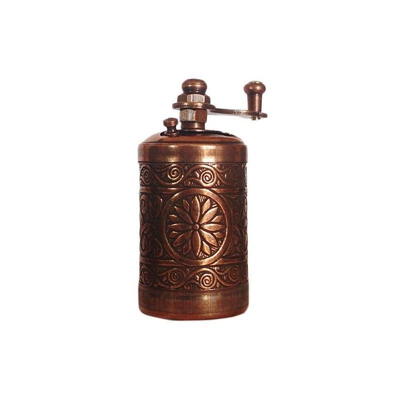 Pepper mill (copper)