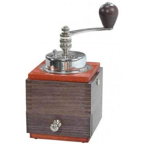 Kávédaráló - Lodos 1945 (wenge-lazac)