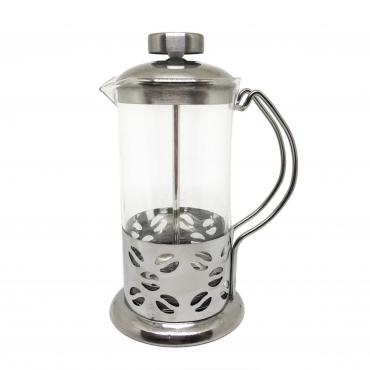 French press 350ml Kaffia Gourmet stainless steel