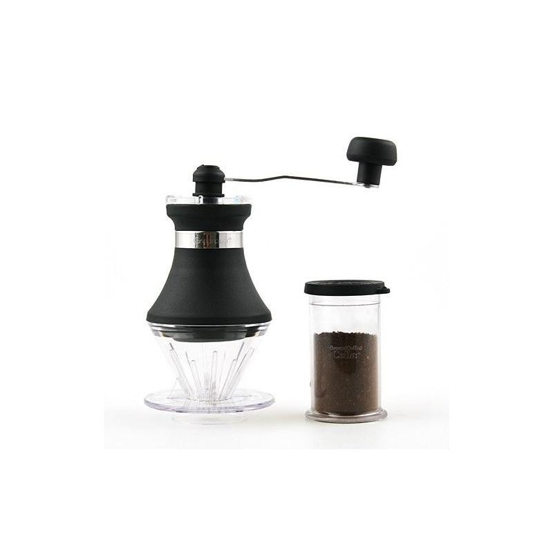 Etiopie: Sidamo, zrnková káva arabica