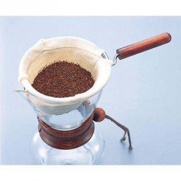 French press konvice 600ml (zelená)