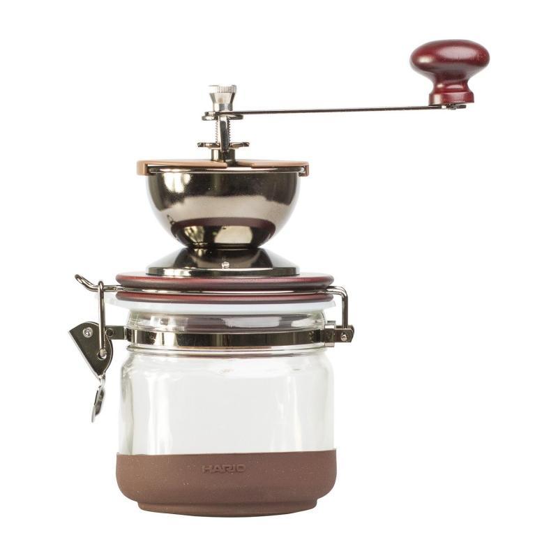 Hario Canister kávédaráló (CMHN-4)