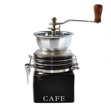 Kaffia Café Mill (Black)