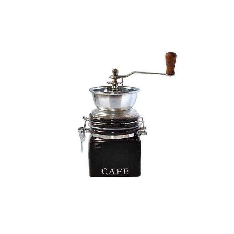Kaffia Café (fekete)