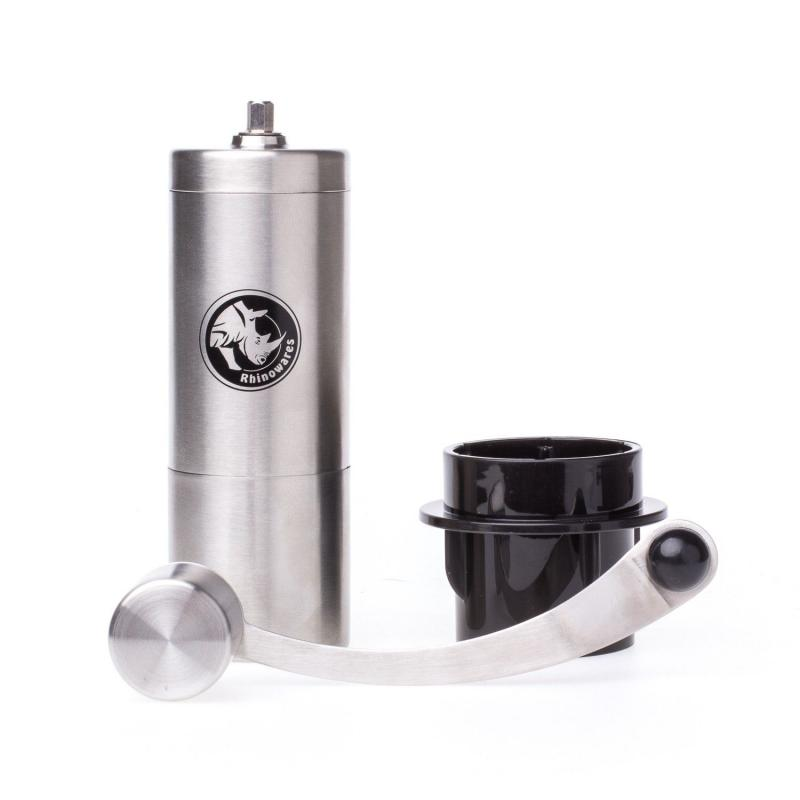 Rhinowares Mini Coffee Grinder