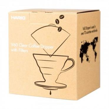 French press konvice 600ml (fialová)