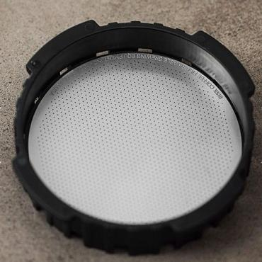 Metal filter Able Fine for Aeropress