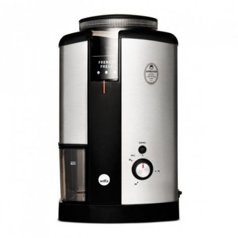 Wilfa Svart WSCG-2 ezüst elektromos kávédaráló